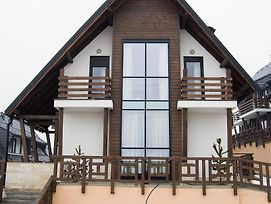 Luxury Villa With A View To Tornik photos Room