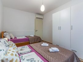 Mare Zentrum Porec photos Room