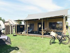 Lovely Child-Friendly Tent Lodge In Callantsoog photos Room