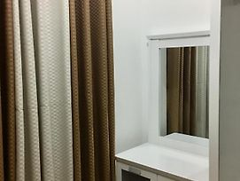Grace Residences Taguig Fully Furnished 1 Bedroom Near Bgc And Venice Grand Canal Mall photos Room