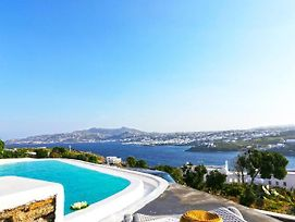 Villa Aella 5Bed In Ornos Mykonos By Itravelhome photos Exterior