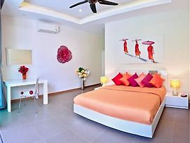 Rawai Ka Villa New 2 Bedrooms photos Exterior
