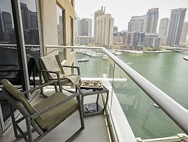 Dream Inn Dubai - Marina Promenade photos Exterior