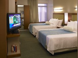 Springhill Suites By Marriott Detroit Metro Airport Romulus photos Room