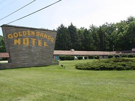 Golden Sands Motel photos Exterior