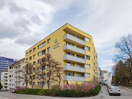 Apartments Swiss Star Gubelstrasse photos Exterior
