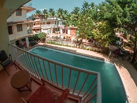 Showstopper Apartments 1 Bhk Pool View photos Exterior