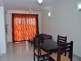 Tripthrill Costa Holidays 2Bhk Apartment photos Exterior