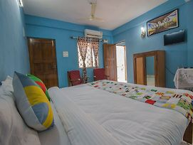 Oyo 12385 Home 2Bhk Calangute Beach photos Exterior