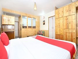 Oyo 12047 Home Willows Cottage Chotta Shimla photos Exterior