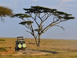 Serengeti Wild Camps photos Exterior