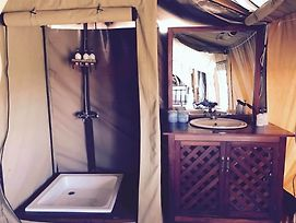 Mawe Luxury Tented Camp photos Exterior