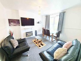 London Greenwich Luxury 2 Bedroom Close To Station photos Exterior