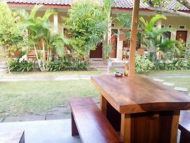 Imelda Homestay photos Exterior