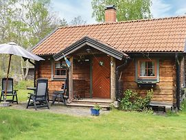 One Bedroom Holiday Home In Vastervik photos Exterior