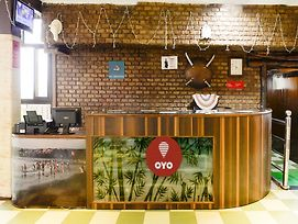 Oyo Rooms Panjim Church Square photos Exterior