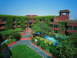 Itc Mughal, A Luxury Collection Hotel, Agra photos Exterior