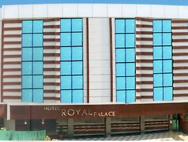 Hotel Royal Palace photos Exterior