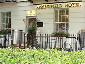 Springfield Hotel London photos Exterior