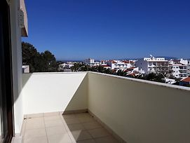 Apartment With 2 Bedrooms In Lagos, With Wonderful Sea View, Balcony A photos Exterior