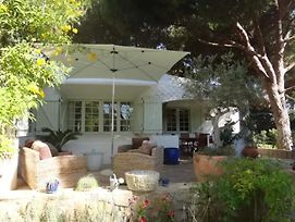 House With 4 Bedrooms In Albufeira, With Pool Access, Enclosed Garden photos Exterior