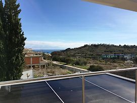 Villa With 4 Bedrooms In Albufeira, Portugal, With Wonderful Sea View, photos Exterior