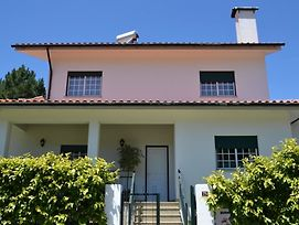 Villa With 4 Bedrooms In Pte. De Lima, With Wonderful Mountain View, P photos Exterior