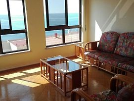 Apartment With 2 Bedrooms In Sao Roque, With Wonderful Sea View, Pool photos Exterior