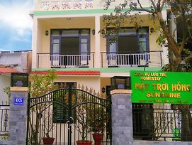 Sunshine Homestay Hoi An photos Exterior