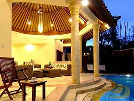 Bali Emerald Villas photos Exterior