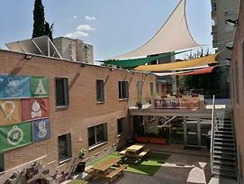 Scout Madrid Hostel photos Exterior
