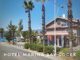 Hotel Marina Bay Gocek photos Exterior