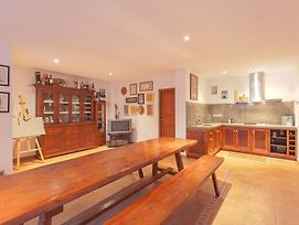 House With 4 Bedrooms In Sant Antoni De Portmany, With Wonderful Mount photos Exterior