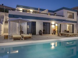 Luxury With Sea Views And Heated Pool I - Adults Only photos Exterior