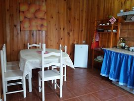 House With 2 Bedrooms In Roquenegro, With Wonderful Sea View And Enclo photos Exterior