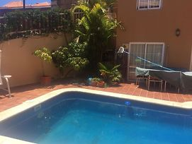 House With 3 Bedrooms In Candelaria, With Wonderful Sea View, Pool Acc photos Exterior