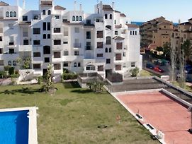 Apartment With 2 Bedrooms In Estepona, With Wonderful Sea View, Pool A photos Exterior