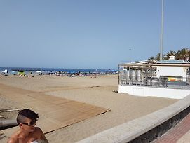 Apartment With 2 Bedrooms In Tenerife, With Amazing Sea View, Terrace photos Exterior