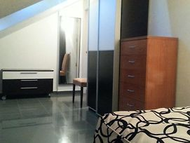 Apartment With One Bedroom In Fuengirola, With Balcony And Wifi photos Exterior