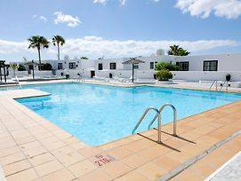 Sea-View Apartment In Lanzarote, Canary Islands, W/ Pool And Wifi 300M photos Exterior
