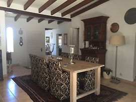 Villa With 2 Bedrooms In Calp, With Wonderful Sea View, Private Pool, photos Exterior