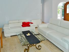 House With 3 Bedrooms In Calp, With Wonderful Sea View, Private Pool, photos Exterior