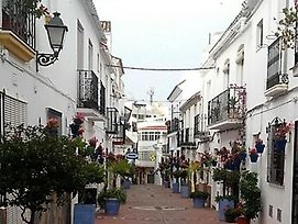 Apartment With One Bedroom In Estepona, With Wifi - 220 M From The Bea photos Exterior