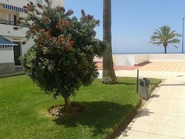 Apartment With 2 Bedrooms In Chiclana De La Frontera, With Wonderful S photos Exterior