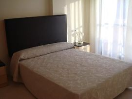 Apartment With 2 Bedrooms In Vera , With Pool Access, Furnished Terrac photos Exterior