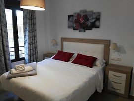 Apartment With One Bedroom In Granada, With Wonderful City View, Balco photos Exterior