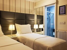 Ten Rooms Istanbul Hotel - Adults Only photos Exterior