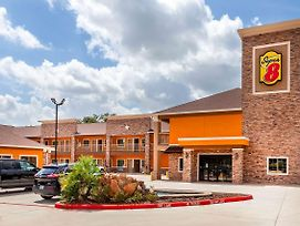 Super 8 By Wyndham Houston Northwest Cypress photos Exterior