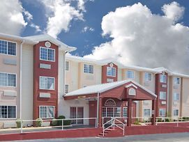 Days Inn By Wyndham Sallisaw photos Exterior
