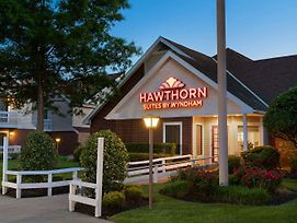 Hawthorn Suites By Wyndham Tinton Falls photos Exterior